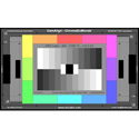 DSC ChromaDuMonde12 Junior Camera Color Calibration Chart - 17 x 10 Inches