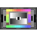 DSC Labs SRW19-CDM28 ChromaDuMonde 24-Plus-4 Video Test Chart - Senior 24 x 14.7