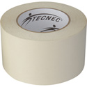 Pro-Gaff DSGT-3X25-WE Double Sided Gaffers Tape - 3 Inch x 25 Yards - White