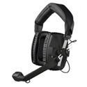 Beyerdynamic DT-109 Headset 200-50 Ohm Black (No Cable)