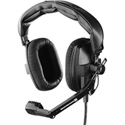 Beyerdynamic DT-109 - Black Headset 200-400 Ohm - 5 Ft - Unterminated Cable