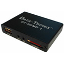 DataTronix DT-HDMP-1 Mini Digital Signage Player