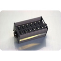 DT12 12 XLR Female Junction Box
