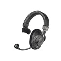 Beyerdynamic DT 280 MKII 200/250 Single-Ear Broadcast Headset with Hypercardioid Dynamic Mic 250 Ohm - no Cable