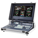 Datavideo HS-2000 Five-Input HD Hand-Carried Mobile Studio