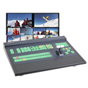 Datavideo SE-2800-8  HD-SDI Video Switcher and Control Panel