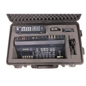 Datavideo SE-650 GoKit 4-Input HD Switcher and H.264 Recorder with Cables - Hand-Carry Case