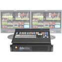 Datavideo SE2850-12 12 Input HD Video Switcher Mixer with HD-SDI and HDMI Inputs - Outputs include 2 HDMI / 3 HD-SDI