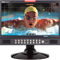 Datavideo TLM-170G Tiltable Desktop Solution - 17.3 Inch Monitor