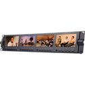 TLM-434H Four-Screen LCD Monitor for HD/SD-SDI & HDMI Video