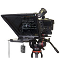 DataVideo TP-600B Teleprompter Package for iPad and Android Tablets