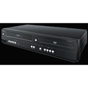FUNAI DV220FX4 - DVD/VCR Combo With Line-In Recording (No Tuner)
