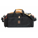 Porta Brace CS-DVO1R DV Organizer 20 x 9 x 10 Black with Red Accents