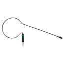 Countryman E6 Earset Mic for Sennheiser (Black)