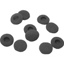 WILLIAMS AV Pockettalker EAR-0-13 Earbud Replacement Pads (10 Pack)
