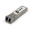 Embrionix LC Optical Dual Receiver 3G/HD/SD-SDI/ASI Video SFP (emSFP) - Medium Haul Reclocked - Non-MSA