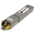 Embrionix HD-BNC Single Transmitter - Digital Amplifier Video SFP (emSFP) Hybrid - Reclocked - Non-MSA