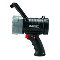 Eclipse Tools 902-469 X-Spot 180 Lumen Submersible Handheld Spotlight