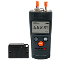 Eclipse Tools MT-7602 4 in 1 Fiber Optic Power Meter - Visual Fault Locator - LAN Cable Tester - Flashlight