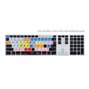 Editors Keys MC-AK-CC-2 Avid Media Composer Ultra Thin Wired Keyboard Cover