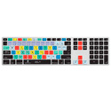 Editors Keys PS-AK-CC-2 Photoshop Ultra Thin Wired Keyboard Cover