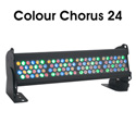 Elation Professional Colour Chorus 24 Light Bar (96 LEDs)  2 Foot