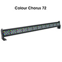 Elation Professional Colour Chorus 72 Light Bar (288 LEDs) 6 Foot