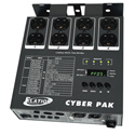 Elation Cyber Pack 4-Channel Dimmer Pack