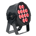 Elation SIXPAR 200 12 x 12W 6-In-1 LED PAR RGBAW Plus UV Studio Light