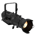Elation WWP001 WW Profile Ellipsoidal 130W Warm White 3000K LED Light with Framing Shutter