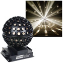 Eliminator E-112/C Starsphere Centerpiece Special FX Clear MirrorBall FX