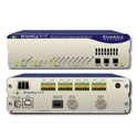 Ensemble Designs BE71-F BrightEye 71 HD/SD Analog Audio Embedder/Disembedder to Optical (Transmitter)