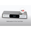 Epiphan ESP1235 Webcaster X1 for Youtube Social Media Streaming Encoder