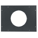 10in Fan Top for any ERK Series Rack