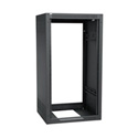 Middle Atlantic ERK-1825LRD 18RU 25-Inch Deep Stand Alone Rack - No Rear Door