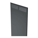 Middle Atlantic ERK-VRD-44 44 Space Vented Rear Door for ERK 44 Space Racks