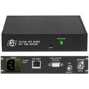ESE ES-104A GPS Based NTP Time Server