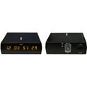 ESE ES-453U SMPTE/EBU Timecode Displays