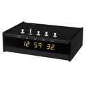 .55in Combo Clock/Up and Down Timer - 12 Hour