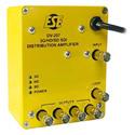 ESE DV-207 1x4 3G/HD/SD SDI Reclocking Distribution Amplifier - Bstock (Used)