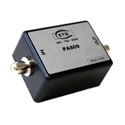 ETS PA809 Analog Audio Isolator RCA Jack to RCA Jack