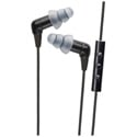 Etymotic EK3 Kids Earphones and Headset with Apple 3-Button Control - Black