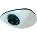 Everfocus EDH5205 HDcctv 2 Megapixel 1080p Indoor 3-Axis Low Profile Camera
