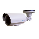 EverFocus EZ765 True WDR IR Day/Night IP66 Bullet Camera 5-50mm / 12DC 24AC