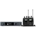 Sennheiser EW IEM G4-TWIN-A Wireless Stereo Monitoring Set w/ SR IEM G4 Transmitter & (2) EK IEM G4 Receivers (516-588)