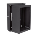 Middle Atlantic EWR-16-17 EWR Series 16 Space 17 Deep Wall Mount Rack