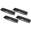 Middle Atlantic EWR-ARB-22 Rackrail Bracket Extender for 22in Deep EWR