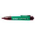 Extech Instruments 40130 AC Voltage Detector w/LED & Audible Indicator
