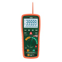 Extech EX570 12 Function True RMS Industrial MultiMeter with IR Thermometer