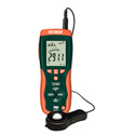 Extech HD450 Light Meter With Datalogger (NIST Certified)